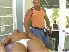 stripping patient