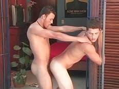 Hot Tough Latin Guys Make Awesome Love 3