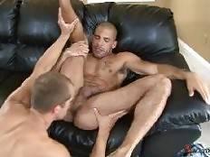 THE SURPRISE PARTNER. Austin Wilde, Brandon Lewis