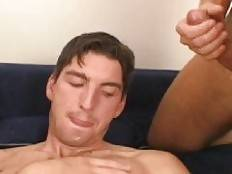 groupsex gays - Nothing is hotter than seeing a bunch of cute beefcakes in a intense gay orgy. In this scene, you will find a group of hot and very horny guys as they strip and help each other get off by sucking off dicks and spreading their assholes for