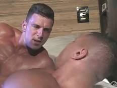 Deep Inside Part 1. Angelo Marconi, Paddy O'Brian