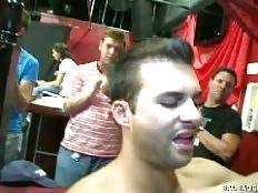 Club Mayhem. Sausage Party