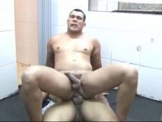 Latin Dudes Make Hot Love 1