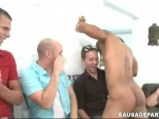 Grab his ass